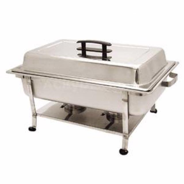 Where to find 8QT CHAFER DISH in Hammond