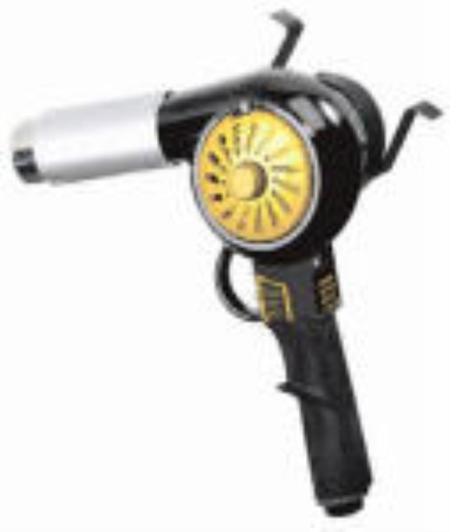 Where to find HEAT GUN in Hammond