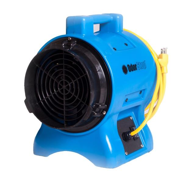 Where to find ODOR STOP BLOWER in Hammond