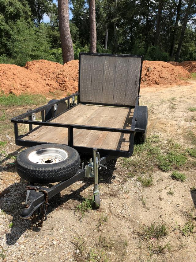 Where to find UTILITY TRAILER in Hammond