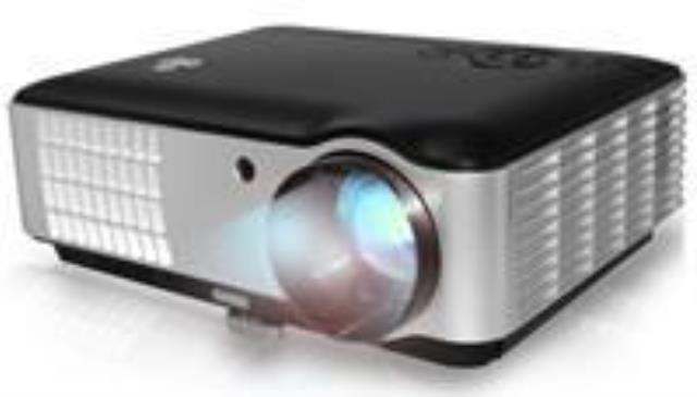 Where to find DIGITAL LED PROJECTOR in Hammond