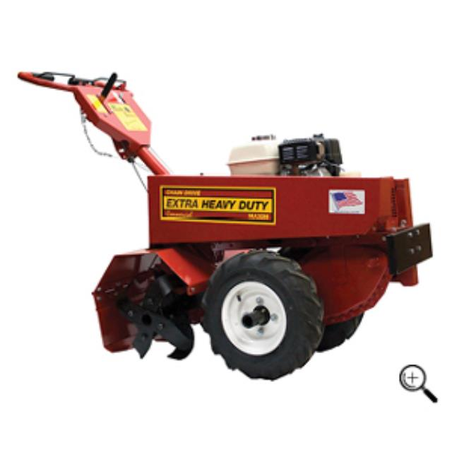 Where to find HD REAR TINE TILLER HYDRO in Hammond