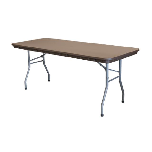 Where to find 8  LONG TABLE in Hammond