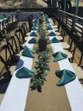 Rental store for CHOICE BANQUET TABLEBCLOTH in Hammond LA