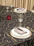 Rental store for CHOICE  ROUND TABLECLOTH in Hammond LA