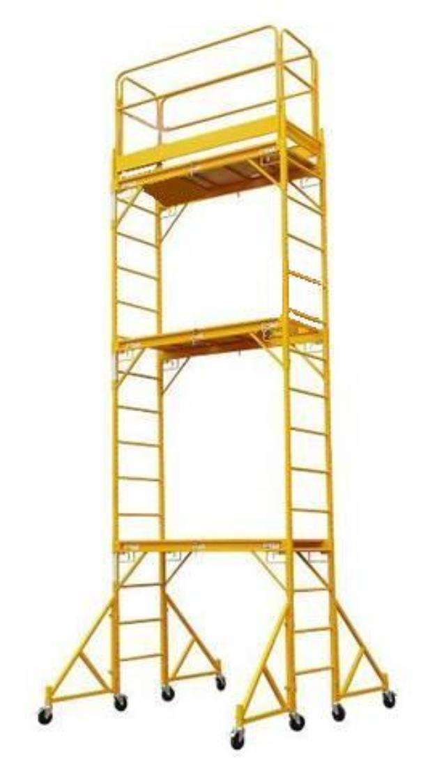 Where to find SCAFFOLD 2X6X18 in Hammond