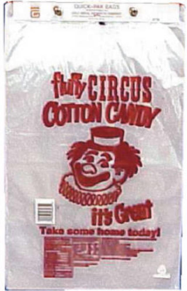 Where to find COTTON CANY BAGS in Hammond
