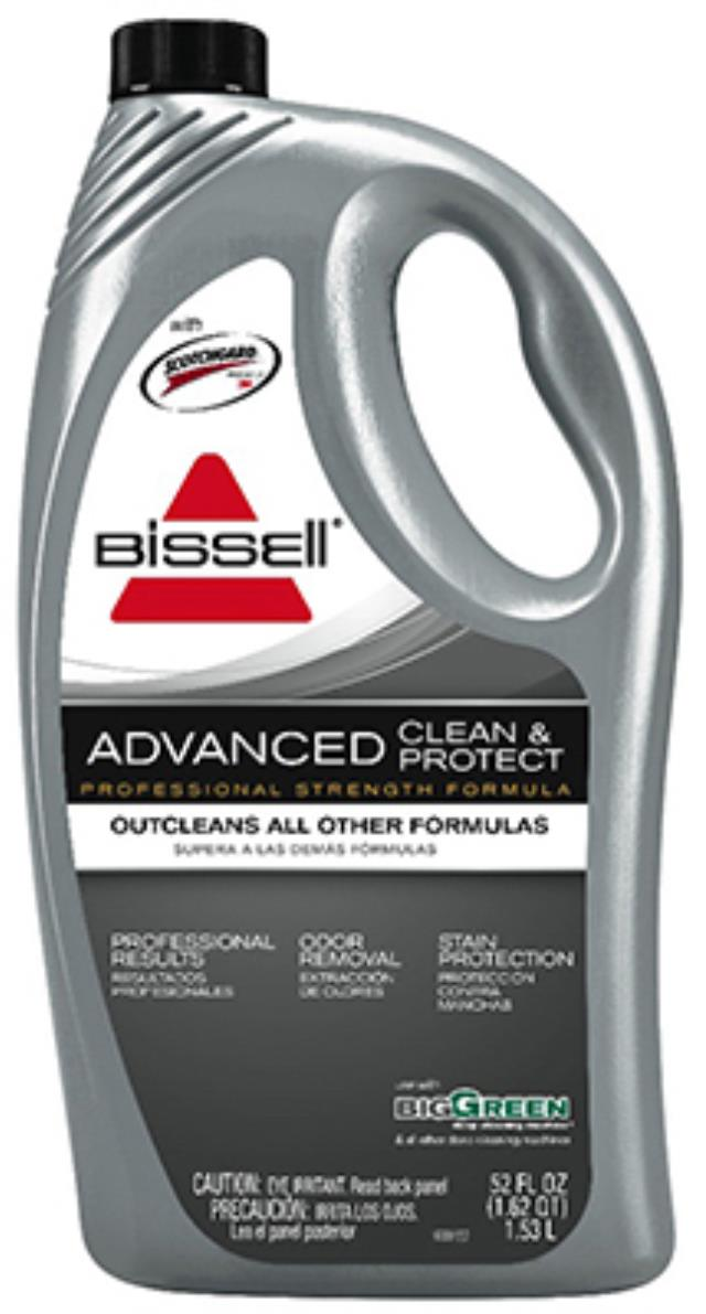 Where to find BISSELL ADVANCED CLEAN   PROJECT in Hammond