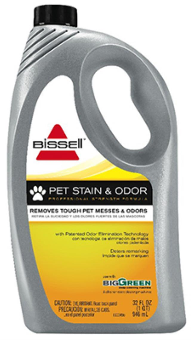 Where to find BISSELL PET STAIN   ODOR 32OZ in Hammond