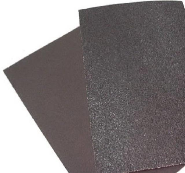 Where to find 12X18 80 GRIT PAPER in Hammond
