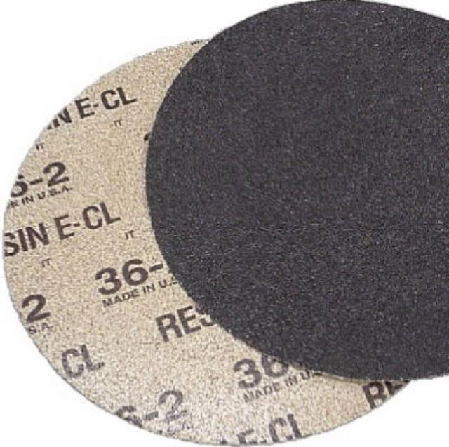 Where to find RND  100 GRIT PAPER in Hammond
