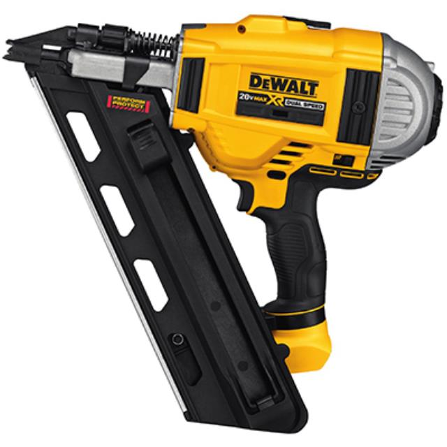 Where to find 20V DEWALT 30DEG FRAMING NAILER in Hammond