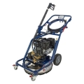 Used Equipment Sales DUAL PRESSURE WASHER in Hammond LA