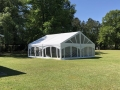Rental store for X2 30X30 SOLID TENT in Hammond LA