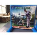Rental store for INFLATABLE BASEBALL PANAL in Hammond LA