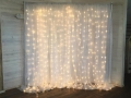 Rental store for LIGHTED SHEER BACKGROUND in Hammond LA