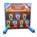 Rental store for INFLATABLE CLOWN PANAL in Hammond LA