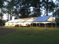 Rental store for X2 30 X105  CLEAR TENT in Hammond LA