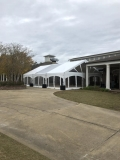 Rental store for X2 30 X45  CLEAR TENT in Hammond LA
